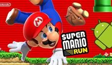 Cách chơi các game Mario cổ điển trên Android