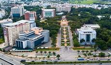 Công viên phần mềm Quang Trung, công viên phần mềm đầu tiên và lớn nhất tại Việt Nam