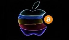 Rò rỉ thông tin Apple sẽ tham gia lĩnh vực tiền điện tử