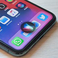 Cách gửi tin nhắn âm thanh bằng Siri trên iPhone