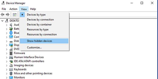 9 cách sửa lỗi nút Bluetooth bị mất trong Windows 10 Action Center - Ảnh minh hoạ 2