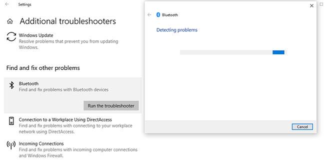 9 cách sửa lỗi nút Bluetooth bị mất trong Windows 10 Action Center - Ảnh minh hoạ 5