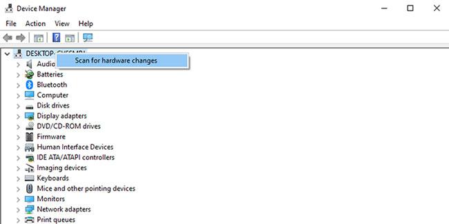 9 cách sửa lỗi nút Bluetooth bị mất trong Windows 10 Action Center - Ảnh minh hoạ 9