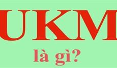 Ukm là gì? Ukm nghĩa là gì trên Facebook?
