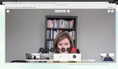 Cách sử dụng công cụ Virtual Background trên Webex