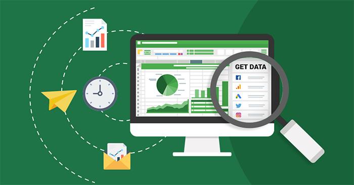 Cách xem và khôi phục phiên bản file Excel