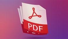 Cách trích xuất, tách nhỏ một hoặc nhiều trang cụ thể trong file tài liệu PDF trên máy Mac