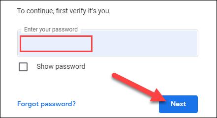 Xác thực danh tính