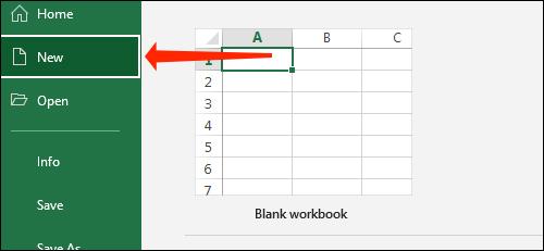 Cách tự động lưu file Excel vào OneDrive