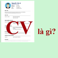 CV là gì? Những điều cần biết về CV