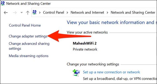 Cách Tạo Lối Tắt VPN Trên Máy Tính Để Bàn Windows 10 - HUY AN PHÁT