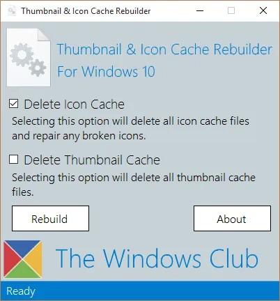Cách khắc phục lỗi biểu tượng file và thư mục Windows 10 biến thành màu đen