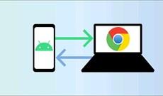 Cách sử dụng tính năng Nearby Share trên Chromebook