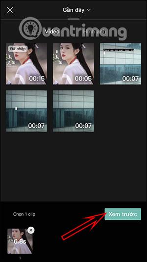 Cách quay video slow motion trên TikTok - Ảnh minh hoạ 11