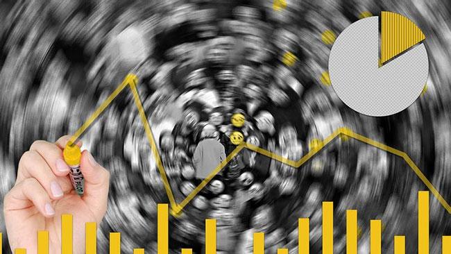 Data mining được sử dụng để dự đoán và phân tích hành vi