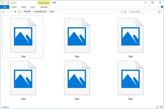 File JPG hoặc JPEG là một file hình ảnh