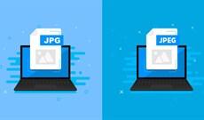 File JPG (JPEG) là gì?