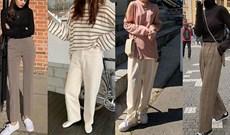 """4 kiểu quần dài cần chú ý nếu không muốn """"dừ"""" hơn tuổi"""