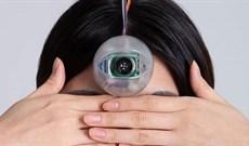 Phát minh 'con mắt Dương Tiễn' dành cho người nghiện smartphone