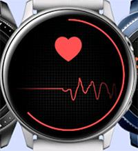 Cách đo nhịp tim trên Samsung Galaxy Watch