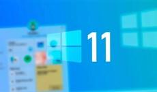 Đây có thể là hình nền rò rỉ đầu tiên của Windows 11, mời download