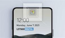 Microsoft đang ấp ủ một mẫu smartphone có camera ẩn trong logo khá độc đáo