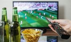 Các món ăn khi xem bóng đá đêm vừa ngon vừa không lo béo