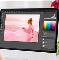 Cách reset các công cụ trong Photoshop về cài đặt mặc định