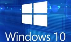 Cách tắt Folder Options trên Windows 10