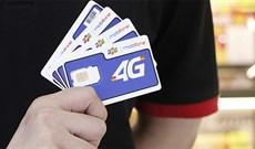 Cách đăng ký HDP100 MobiFone nhận combo data, gọi thoại