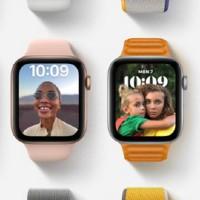 watchOS 8 chính thức: mặt đồng hồ chân dung, chia sẻ nhạc, ảnh, chế độ Focus mới