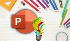 Cách tạo hiệu ứng cho mô hình 3D trong PowerPoint