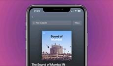 Cách tìm kiếm một bài hát cụ thể trong playlist Spotify