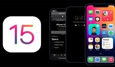 Mời download hình nền iOS 15 mới toanh, hoàn toàn miễn phí