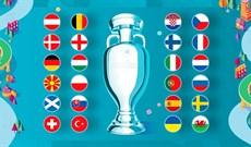 Euro 2021 tổ chức ở đâu? Euro 2021 được tổ chức ở quốc gia nào?