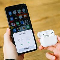 Cách bật Spatial Audio phát nhạc chất lượng cao trên iPhone