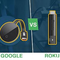Chromecast và Roku: Đâu là lựa chọn tốt nhất cho bạn?