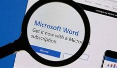 Cách thiết lập hiển thị từng trang văn bản một trong Microsoft Word ở mọi độ phân giải