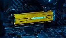 Seagate trình làng mẫu ổ cứng SSD phiên bản giới hạn tuyệt đẹp, lấy cảm hứng từ Cyberpunk 2077