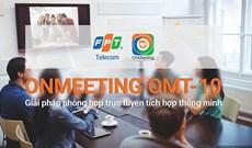 Cách học trực tuyến trên OnMeeting