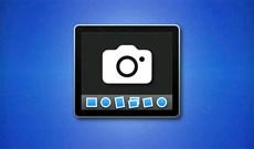 Cách chụp màn hình chỉ thanh Dock trên máy Mac