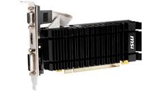 """Thiếu hụt nguồn cung GPU tồi tệ chưa từng có, MSI âm thầm MSI """"hồi sinh"""" dòng GPU 8 năm tuổi"""