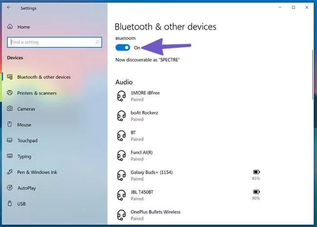 9 cách sửa lỗi Windows 10 không phát hiện tai nghe