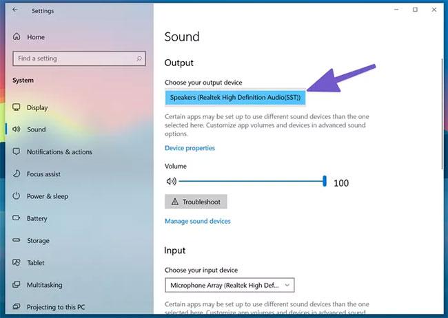9 cách sửa lỗi Windows 10 không phát hiện tai nghe - Ảnh minh hoạ 2