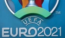 BXH Euro 2020, bảng xếp hạng Euro 2021