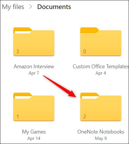 Cách xóa sổ ghi chép (notebook) trong Microsoft OneNote - Ảnh minh hoạ 3