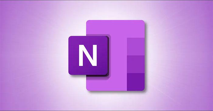 Cách xóa sổ ghi chép (notebook) trong Microsoft OneNote