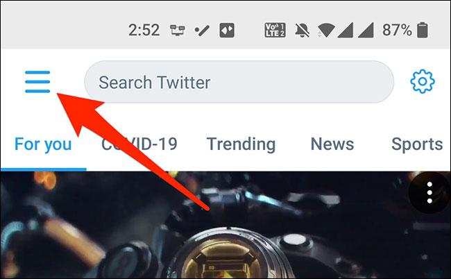 Cách ghim tweet trên Twitter - Ảnh minh hoạ 8