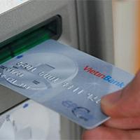 Cách khóa thẻ ATM Vietinbank