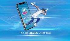Cách đăng ký D199G Vinaphone nhận 60GB/tháng